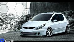 Peugeot 307 by DennoxDesign