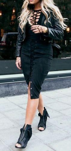 Pinterest @esib123   Fanny Lyckman - Sporty cool #fanny