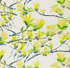 Produkt Shanghai Garden Fabrics von Designers Guild