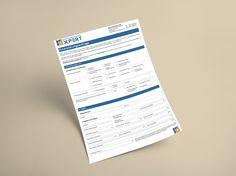 Interaktives Formular / Baufinanzierung