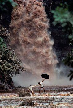 Monsoon   Steve McCurry