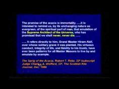 Walter Veith: YHWH Name Reversed is Satan - YouTube