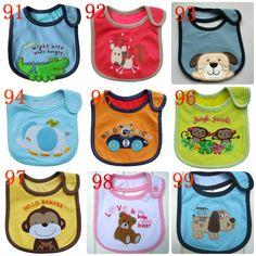 Aliexpress.com: desgaste do bebê impermeável bib Carter bebê comprar algodão do bebê bib infantil saliva toalhas de carter WZ13 de fornecedores confiáveis do bebê bib plástico em Focalsky Negociação (Baby Queen).
