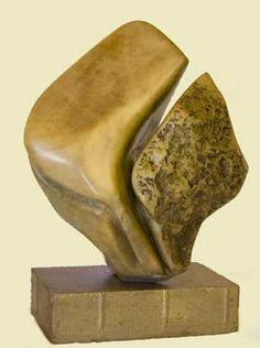 exposities Abstract Sculpture, Sculpture Art, Stone Sculpture, Stone Carving, Stone Art, Shapes, Metal, Shape, Minerals