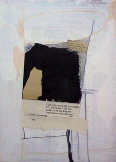 Patti Agapi - 'The Key'