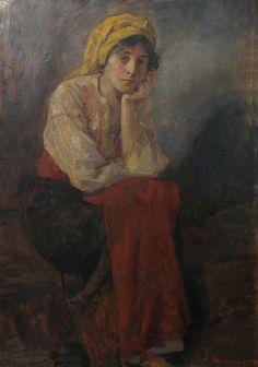 Nicolae Vermont, Taranca sezand Vermont, Google, Wordpress, Art, Paintings, Beauty, Idea Paint, Art Production, Art Background