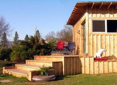 A Tiny House Interior Idea   Apartment Therapy