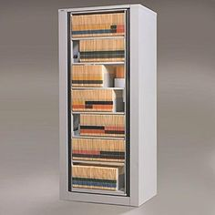 ARC-in-the-Box Rotary File, Pebble Gray, 37w x 26d x 82-1/2h (MLNARCB24827SPG) Color/Finish - Pebble Gray. Description - ARC-in-a-Box Rotary File. Letter/Legal Size - Letter. Number Of Shelves/Cabinets - 7-Tier. Size - 37w x 26d x 82-1/2h.