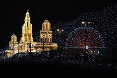 Feria de Córdoba / Córdoba Fair, by @SenecaHostel