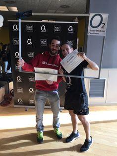El equipo de O2 Centro Wellness Plenilunio - Madrid os desea un Feliz 10º Aniversario.