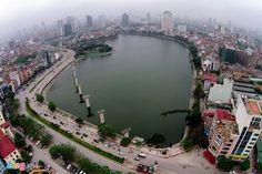 Hoàng Cầu skyline là chung cư có phong thủy đẹp
