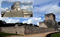 Excursiones a Chichen Itzá