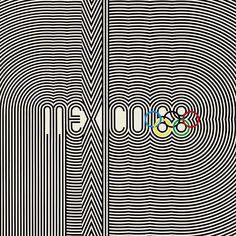 1968 Mexico Olympics