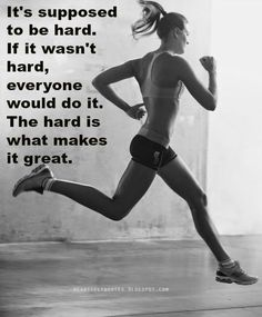 Heartfelt Quotes: Health & Fitness Motivation and Inspiration.