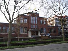 De Dobbelman fabriek