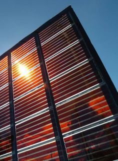 Application of Photovoltaics in Glass Façades
