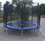 Best Price Exacme 12ft Trampoline w/ Safety Pad and Enclosure Net and Ladder All-in-one Set Special Prices - http://wholesaleoutlettoys.com/best-price-exacme-12ft-trampoline-w-safety-pad-and-enclosure-net-and-ladder-all-in-one-set-special-prices