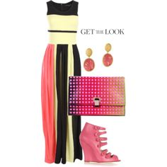 """""""ITBAG2"""" by ivanyi-krisztina on Polyvore"""