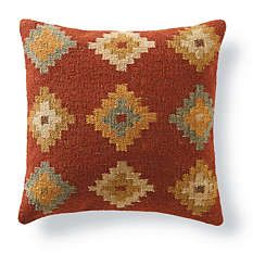 Search Results for kilim indoor throw pillows - Grandinroad