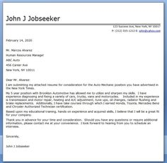 Cover Letter for CPA Job | Creative Resume Design Templates Word ...