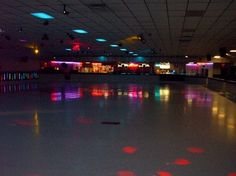 Roller City West - I spent so much time here...16 Places In Denver That Are Gone But Never Forgotten | The Denver City Page
