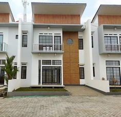 (21) Feed   LinkedIn Lembang, Home Fashion, Garage Doors, Villa, Mansions, House Styles, Outdoor Decor, Interior, Home Decor