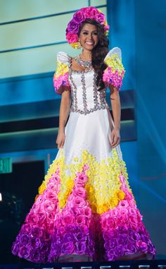 Miss Philippines from 2014 Miss Universe National Costume Show | E! Online