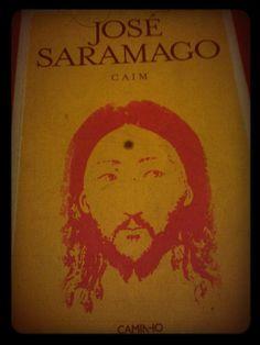 Caim, José Saramago