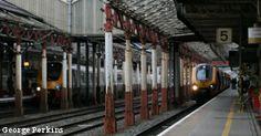norwich neots train