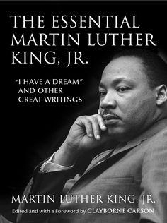 Martin luther king jr speech text