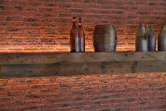 Brick wall imitation. Flat Files, Open Source, Brick Wall, Surface Design, Home Architect, Brick Walls, Exposed Brick, Brickwork