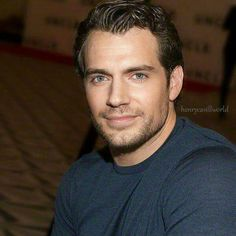 I just had to share this beautiful picture of Henry cavill