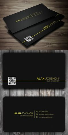 Types of Luxury Business Cards & How to Design ? Premium Business Cards, Luxury Business Cards, Minimal Business Card, Black Business Card, Elegant Business Cards, Business Card Logo, Creative Business Cards, Graphic Design Blog, Web Design
