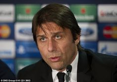 I don't want to repeat a bad season like last year  Antonio Conte   It was Antonio Contes first defeat as Chelsea manager and the first time he had seen one of his teams beaten at home in a league game since Juventus lost 2-1 to Sampdoria in January 2013.The former Italy manager said both of Liverpools goals had been the result of defensive inattention from his players. In the first half it was not that intense. We had the ball so its about movement playing football simply. We can come…