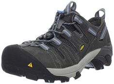 hot sale online 14caf 2126f Amazon.com  KEEN Utility Women s Atlanta Cool ESD Steel Toe Work Shoe  Shoes