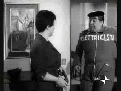 """Carosello 1963 """"Oggi Lavoro io"""" Raro Spot* - YouTube"""