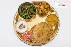 Sample Meal Plan for the Indian Vegetarian Diet --- Here is a sample 2000 calories (kilocalories) delicious Indian vegetarian meal plan that includes whole grains, plant proteins, fat-free dairy foods, healthy fats and a variety of vegetables and fruits: http://fitnspicyliving.com/nutritiontips/detail/79/indian-vegetarian-diet-2000-kilocalories-per-day-sample-meal-plan