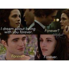 Twilight & Breaking Dawn Part 2 <3