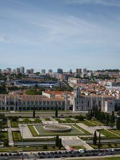 Mosteiro dos Jeronimos, Pelem Lispoa Portugal (Luglio)
