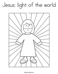 Mimi's Vacation Bible School for Colton.  Printable Color Pages for Kids