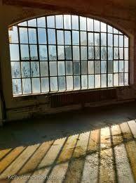 Factory windows <3