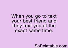 Friendship!!!