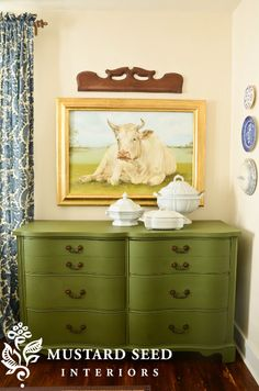 1000 images about miss mustard seed milk paint meets - Mustard seed interiors ...