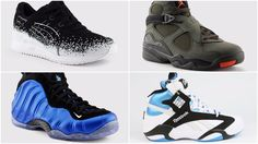 1f37abcd91b February Sneaker Deals   Offers -Up To 70% Off On Select Items