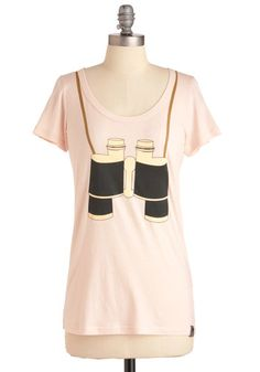 super cute. once again combining my two favorite styles : Funky and girly chic! chic graphic shirts are so in right now!