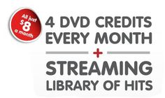 Try Redbox Instant By Verizon To Rent & Stream Movies. 1 Full Month Free Trial Offer