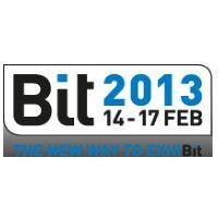 BIT 2013 - Borsa Internazionale del Turismo - Fiera Milano Rho »  14 - 17 febbraio 2013. BIT 2013 punto di riferimento per il mondo del turismo in Italia e all'estero