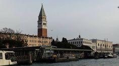 Venezia - Foto scattata da Lidia Lazzaro con HX300.