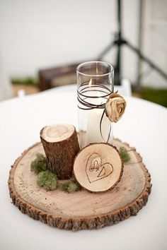 Top 10 winter wedding centerpieces ideas -InvitesWeddings.com