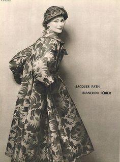Jacques Fath, 1953